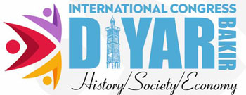 DIYARBAKIR HISTORY-SOCIETY-ECONOMICS INTERNATIONAL CONGRESS